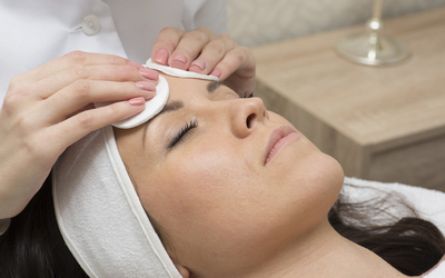 Beauty Dreams - Gelaatsbehandelingen
