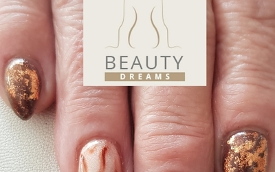 Beauty Dreams - Gelnagels