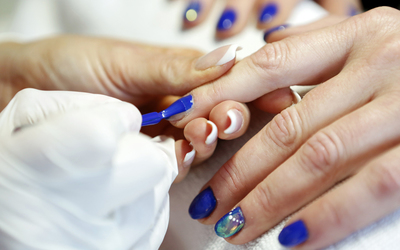Beauty Dreams -MANICURE & ONTHARINGEN